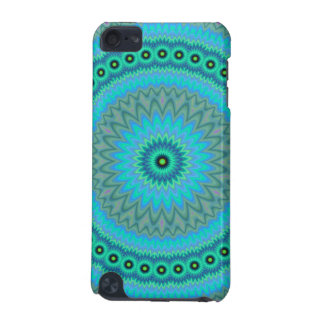 Boho flower iPod touch (5th generation) case
