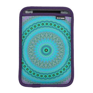 Boho flower sleeve for iPad mini