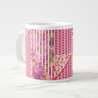 BOHO LIVING I - Coffee / Tea Mug, Cup