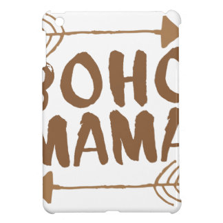 boho mama case for the iPad mini