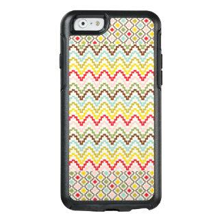 Boho Native American Tribal Pattern OtterBox iPhone 6/6s Case