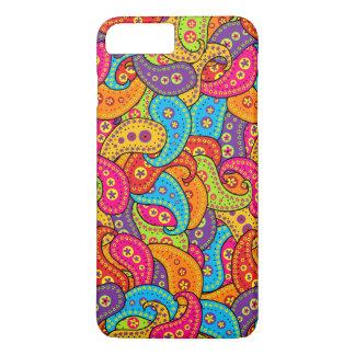 Boho Paisley iPhone 8 Plus/7 Plus Case