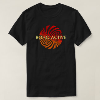 BOHO TEES Designer T-Shirts - Men Women