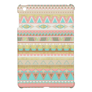 Boho Tribal Chic iPad Mini Case