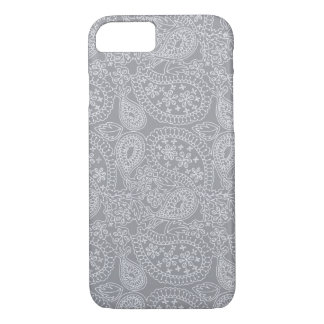 Boho Vintage iPhone 7 Case
