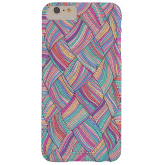 BOHOBRAIDS BARELY THERE iPhone 6 PLUS CASE