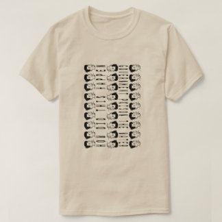 boil thewater t shirt