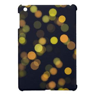 bokeh #72 iPad mini covers