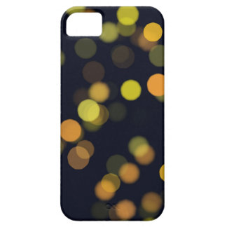 bokeh #72 iPhone 5 case