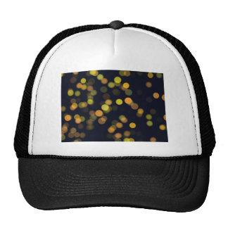 bokeh #72 trucker hat