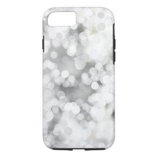 Bokeh Apple iPhone 7 Tough Phone Case