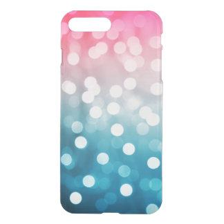 Bokeh Blush iPhone 7 Plus Case