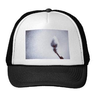 Bokeh Catkin kitten print winter Trucker Hat
