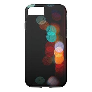 Bokeh Dot iPhone 7 Case