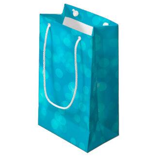 Bokeh Gift Bag