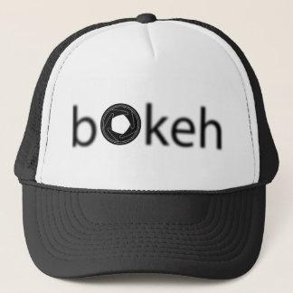 Bokeh Hat