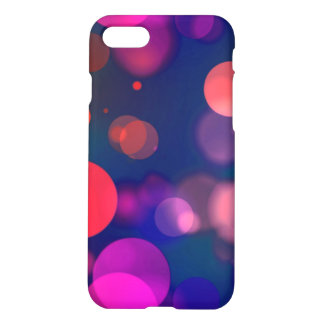 Bokeh iPhone 8/7 Case