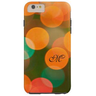 Bokeh Tough iPhone 6 Plus Case