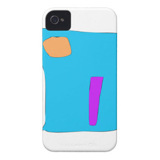 Bold and Decisive iPhone 4 Case-Mate Case