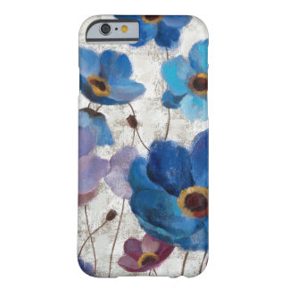Bold Anemones Barely There iPhone 6 Case