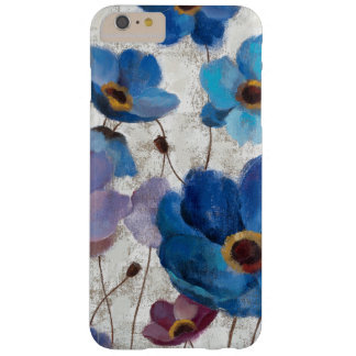 Bold Anemones Barely There iPhone 6 Plus Case