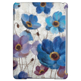 Bold Anemones iPad Air Case