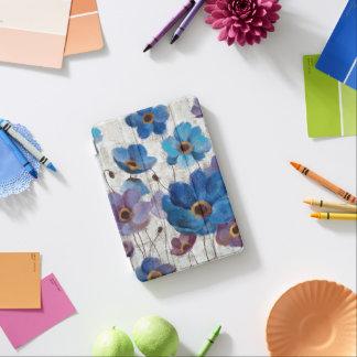 Bold Anemones iPad Mini Cover