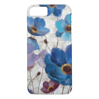 Bold Anemones iPhone 8/7 Case
