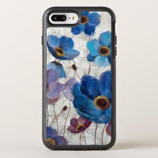 Bold Anemones OtterBox Symmetry iPhone 8 Plus/7 Plus Case