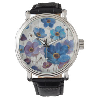 Bold Anemones Watch