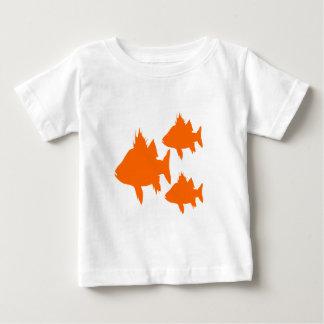Bold Bass Baby T-Shirt