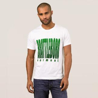 Bold Brattleboro T-Shirt