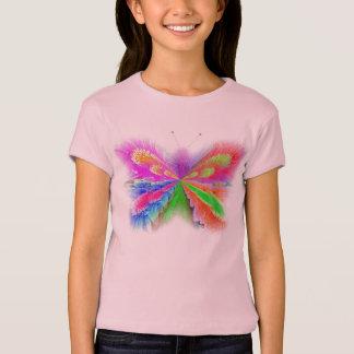 Bold Butterfly T-Shirt