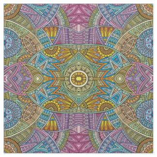Bold Contemporary Pattern Fabric