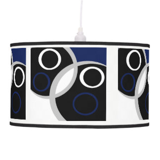 Bold Design Pendant Lamp