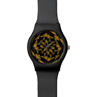 Bold Geometric Watches