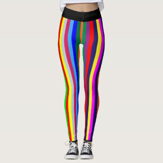 bold new styling leggings