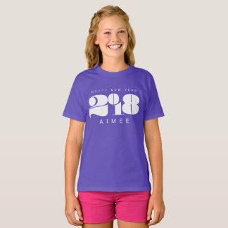 BOLD NEW YEAR T-Shirt