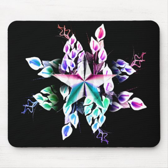 Bold Passions -  (Black)-Mousepad Mouse Pad