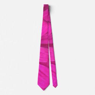 Bold Pink Tie