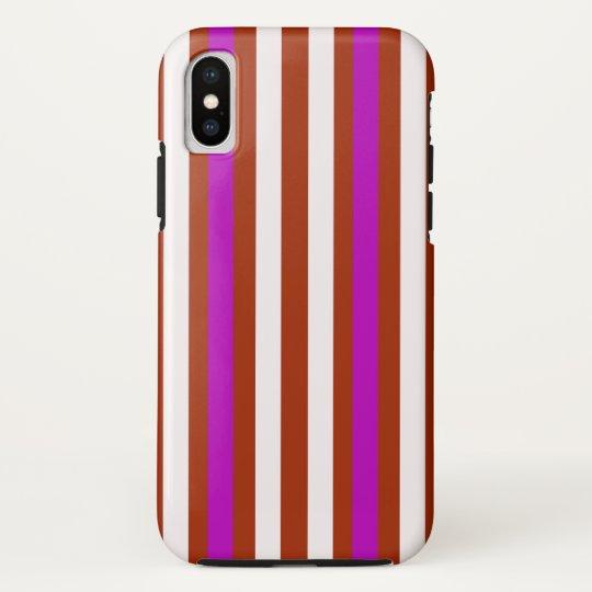 Bold Red Purple HTC Vivid / Raider 4G Case