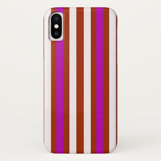 Bold Red Purple Samsung Galaxy Nexus Covers