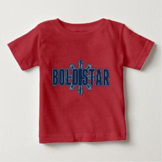 Bold Star Brand Baby T-Shirt