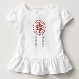 Bold Star Parol on Kids' Gear Toddler T-shirt