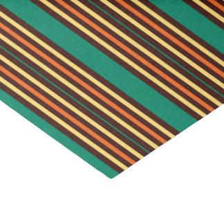 Bold Stripes Tissue Paper