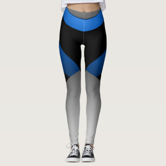 Bold Workout Sports Pants Sporty Slimming