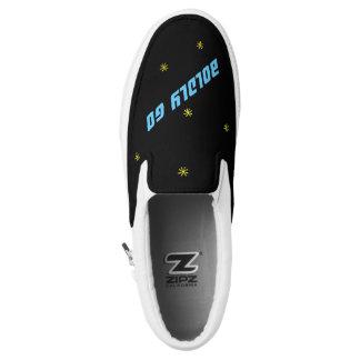 Boldly Go Slip-On Sneakers