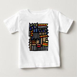 """Boldness"" Baby Fine Jersey T-Shirt"