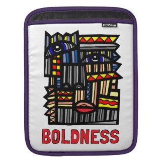 """Boldness"" iPad, iPad Mini, MacBook Air Sleeve"