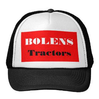 Bolens Tractors Lawnmowers Mowers Husky Design Trucker Hat